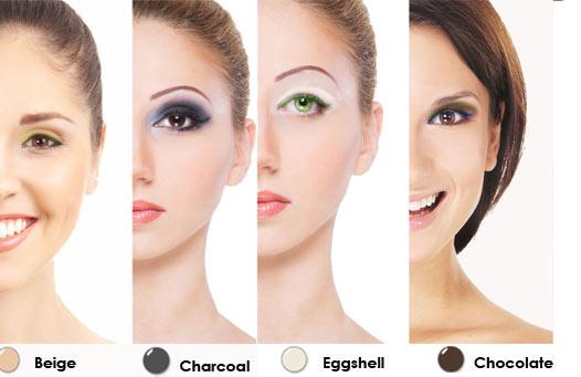 Lip Ink Waterproof Shadow Gel