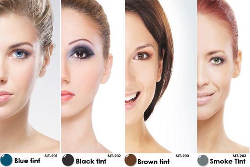 Lip Ink Smearproof Lash Tint, Colorswatch
