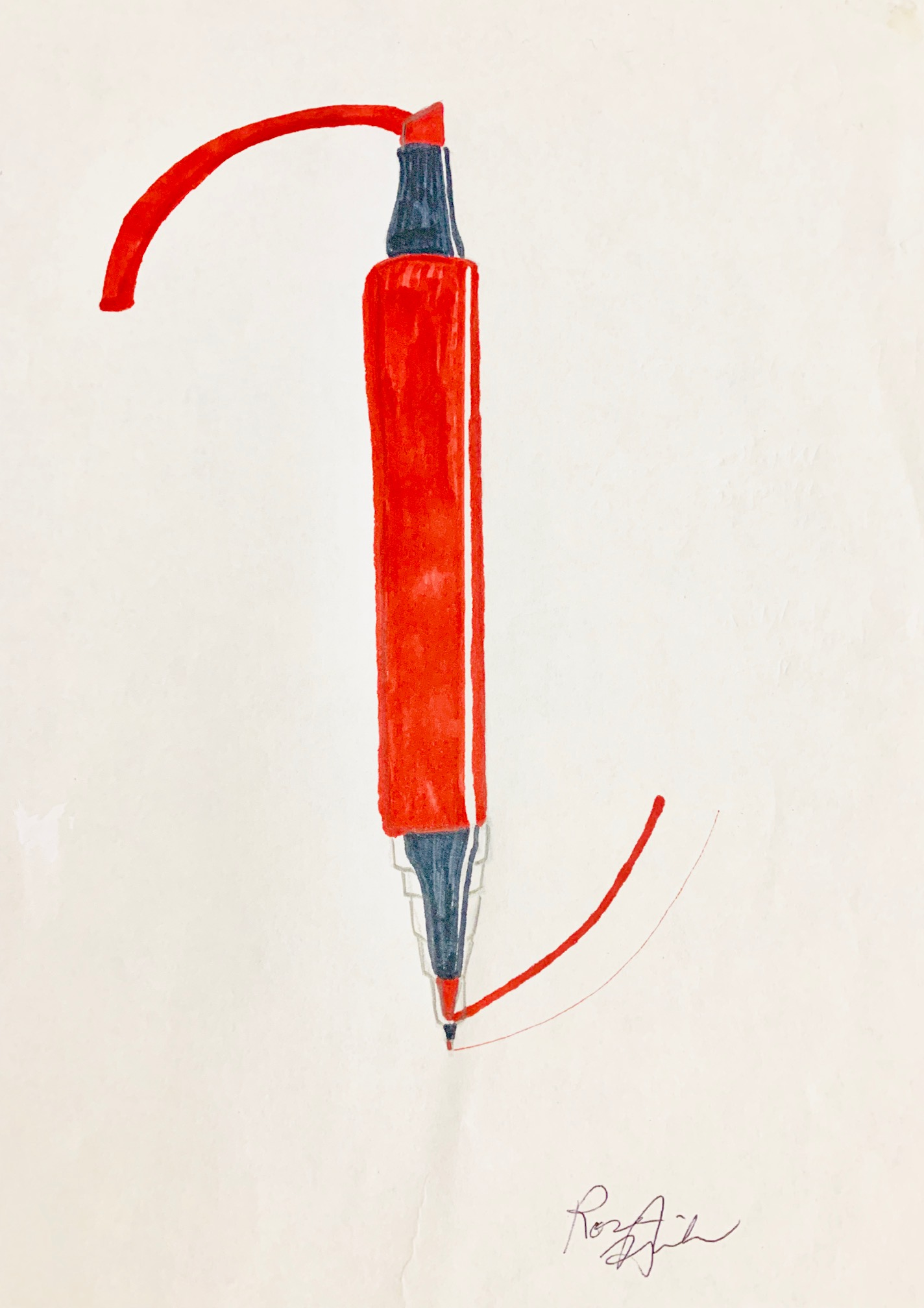 La LIP INK