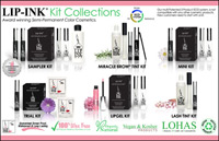 LIP INK® Kit Collections