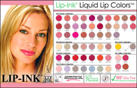 LIP INK® Liquid Lip Colors
