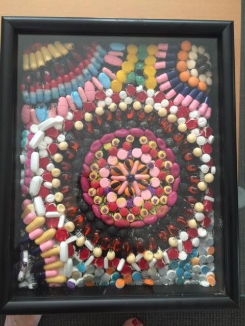 big pharma mosaic lipink museum
