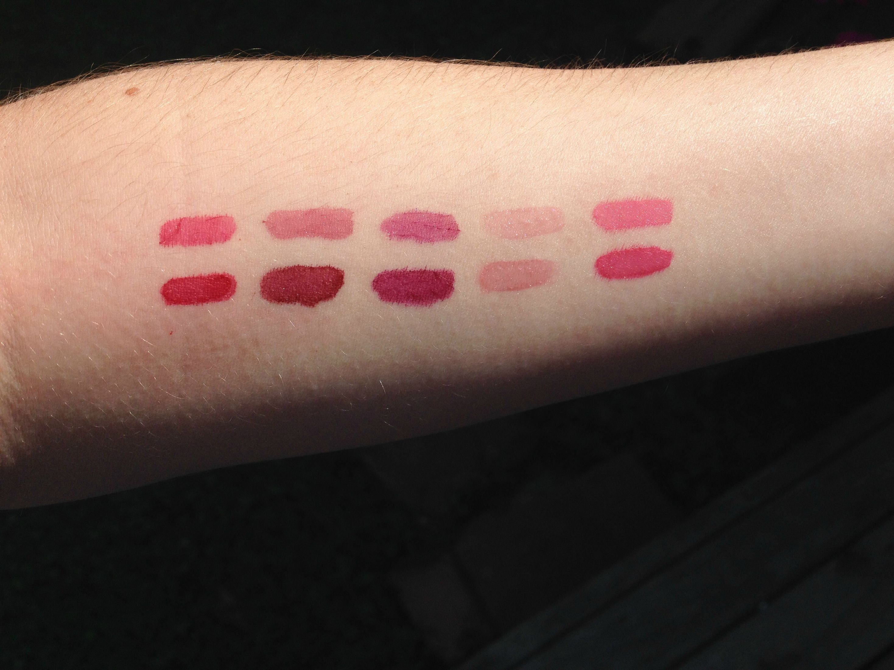 reddit reviews lip ink