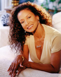 Freda Payne is a very appreciative fan of LIP INK Cosmetics!