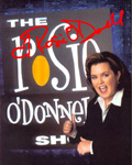 Rosie O' Donnell is a very appreciative fan of LIP INK Cosmetics!