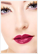 LIP INK Lipstain Color Wineberry